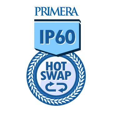 Impressa IP60 Hot Swap Per Year - USA only 97354