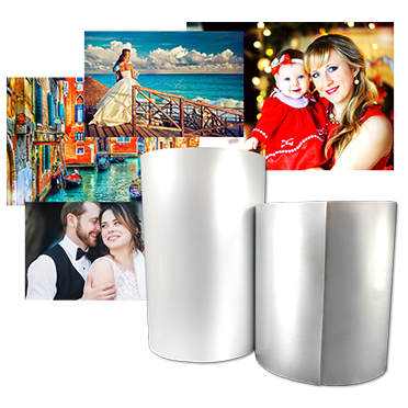 DNP DS820A 8x12 Metallic Luxury Print Media (1 Roll 110 total prints) DS8208x12LXMM