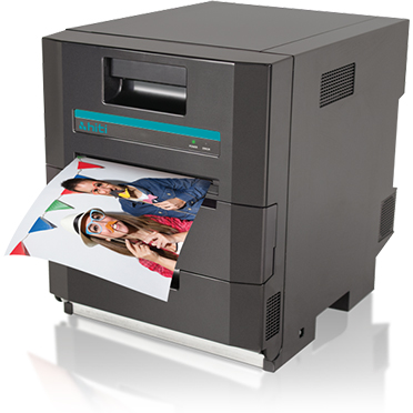 HiTi M610 Dye-Sub Roll-Type Photo Printer 88.D2835.00A