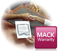 MACK 3yr Printer Extended Warranty 1032