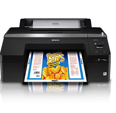 "Epson SureColor P5000 Commercial Edition 17"" Wide-Format Inkjet Printer SCP5000CE"