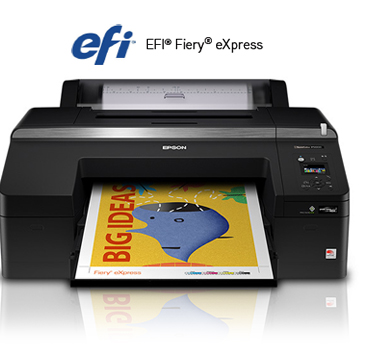 "Epson SureColor P5000 Designer Edition 17"" Wide-Format Inkjet Printer SCP5000DES"