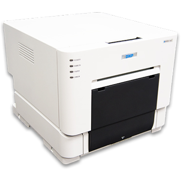 DNP DS-RX1HS Digital Photo Printer RX1HS-SET