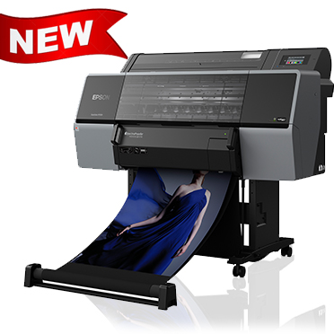 "Epson SureColor P7570 Standard Edition 24"" Large-Format Inkjet Printer SCP7570SE"