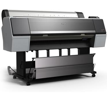 Epson Photo Printers | Wide Format Inkjet & DryLab Printers