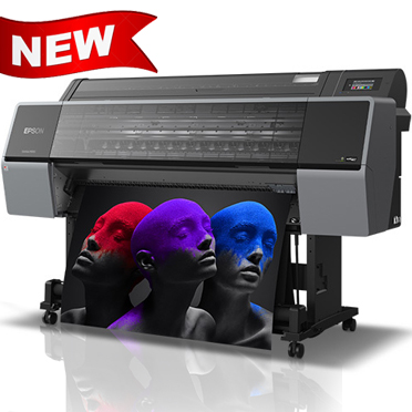 "Epson SureColor P9570 Standard Edition 44"" Large-Format Inkjet Printer SCP9570SE"