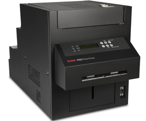Kodak Apex 7000 Dye sub Printer 1655679