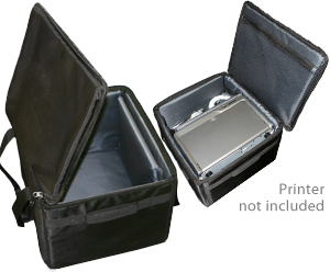 Printer Carrying Padded Case BG-3754